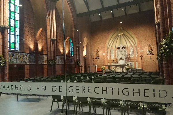 Thumbnail for St. Jans Onthoofding Zoeterwoude-Dorp