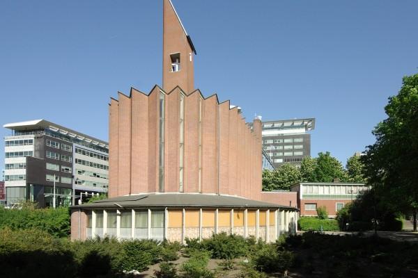 Thumbnail for Kolenkitkerk (Opstandingskerk) Amsterdam